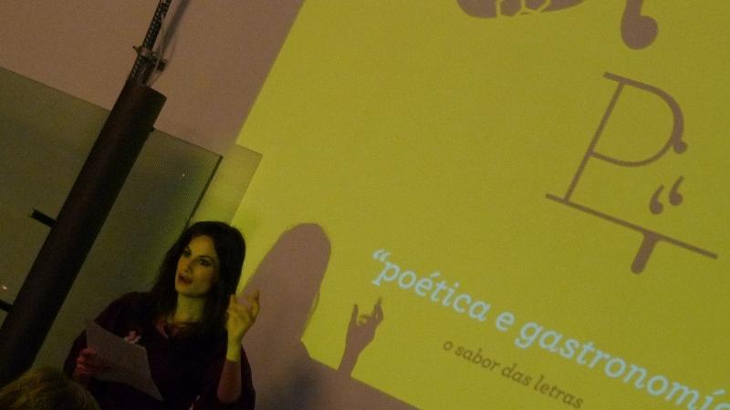 Recital de Yolanda Castaño en