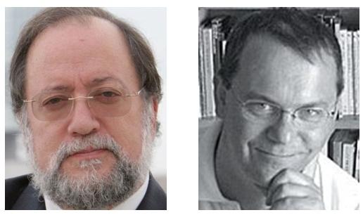Xosé Luís Barreiro e Gabriel Rei-Doval participarán no Foro Mugardos Lingua e Sociedade
