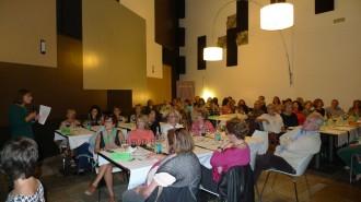 Sesión 8ª do Café Voltaire. Miguel Oliveira Restaurante. MARCO